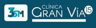 Logo clinica gran via Murcia